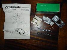 AUTOSTYLE  KIT vintage ITALY :FERRARI DINO 206  1965 METAL