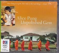 Alice Pung - Unpolished Gem - CD - (7CD) (ABC Audio Book)