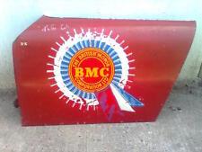 Austin Healey Sprite MK I Roadster Cabriolet Tür links mit BMC Logo