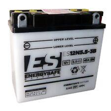 BATTERIA ENERGY SAFE YAMAHA RD LC2 YPVS (57V/1WX/1WW/31K/1JF/1JG) 350 83 > 85