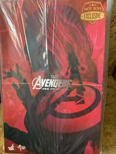 1/6 Hot Toys MMS335 Scarlett Witch Age of Ultron very rare only 200pz
