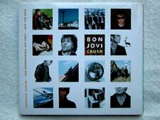 BON JOVI -  Crush - rare CD (UK)