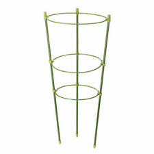 Silverline 240028 Plant Support 3 Ring 450mm
