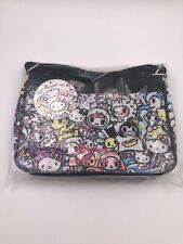 Tokidoki x Hello Kitty Shoulder Bag F7