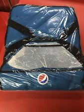 New Vintage Pepsi Pizza Delivery Carryout Bag