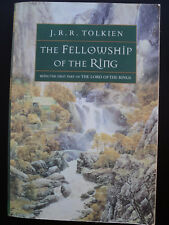 The Fellowship of the Ring by J R R Tolkien (Paperback / softback, 1994)