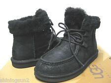 Ugg Cypress Black Women Boots US8/UK6.5/EU39/JP24.5