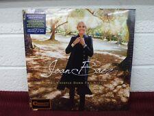 JOAN BAEZ Whistle Down The Wind LP SEALED 180g QRP Vinyl Razor & Tie Records