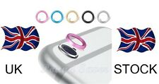 """IPHONE 6 REAR CAMERA LENS PROTECTOR METAL ALLOY PROTECTIVE RING FOR APPLE 4.7"""""""