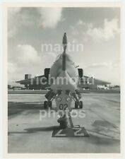 SEPECAT Jaguar RAF Lossiemouth Large Original Photo, BZ694