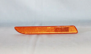 Side Marker Light Assembly-Regular Front Right TYC fits 03-07 Saab 9-3
