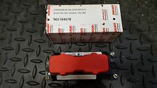 Genuine DUCATI SPORT CLASSIC DUCATI PERFORMANCE ECU 96518407B-Virgin ECU