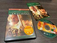 Les Duellistes DVD Keith Carradine Harvey Keitel