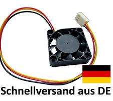 40mm Lüfter Fan 12V 5V 4cm steuerbar Case Cooler Kühler 3D Drucker Printer