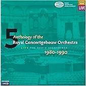 Anthology of the Royal Concertgebouw Orchestra Live - The Radio Recordings 5 - 1