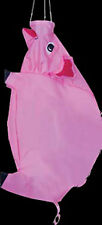 "Pink Pig 28"" Windsock Character Hanging Windsock.15. Pr 77751"