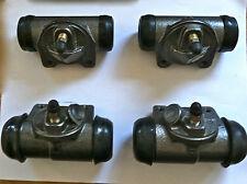 """1939 Dodge """"Luxury Liner""""  Brake Wheel Cylinder Set"""