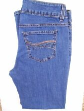 Lee Riders Straight Leg Jeans Size 14 (263)