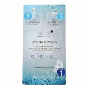 Etre belle Hyaluronique ³ Hydra Énergie 3-Step Facecare Feuchtigkeitsspendender
