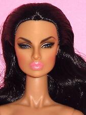"Integrity Fashion Royalty - Nude Vivacite Eugenia 12"" Doll"