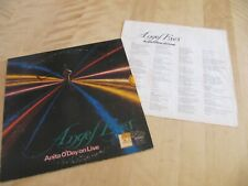 Angels Eyes, Anita O`Day On Live, cleaned