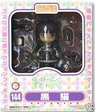 New Good Smile Nendoroid 144 Little Sister Cant This Cute Kuroneko PRE-PAINTED