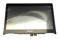 "Lenovo Yoga 500-14IBD 80R 14"" FHD LED LCD Touch Screen Digitizer Assembly"