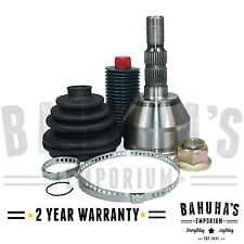 VAUXHALL ASTRA H / J 1.3 / 1.4 / 1.6 / 1.7 / 1.8 OUTER CV JOINT 2004 - ONWARDS