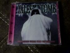 Halloween CD TALES FROM THE TOMB (1999)