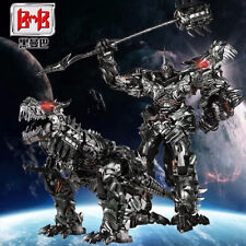 Black Mamba Transformers LS-05 Steel Lock Steel Cable Ancient Lord Coming Soon