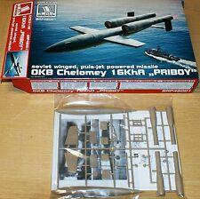 OKB Chelomey 16Kha PRIBOY missile von  Blackdog 1/48