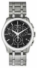 Orologi da polso Tissot in acciaio inossidabile con cronografo