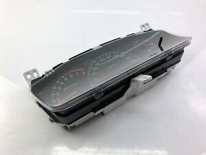 F2123 MITSUBISHI LANCER 2004 SPEEDOMETER INSTRUMENT MR550051