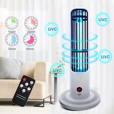 УФ бактерицидной световой стерилизатор лампа ультрафиолетового UVC озон дезинфекция и сроки