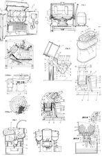 Gleitschleifanlage Gleitschleifmaschine Rundvibrator