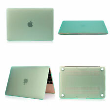 """Clear Hard Shell Case Cover Skin for Apple MacBook Air Pro Retina 11"""" 13"""" 15"""""""