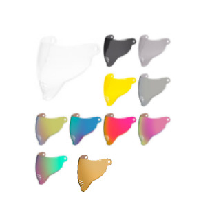 Icon Airflite Fliteshield Replacement Face Shield