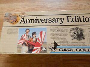 CARL GOLDBERG Anniversary Edition Piper Cub Kit K-63