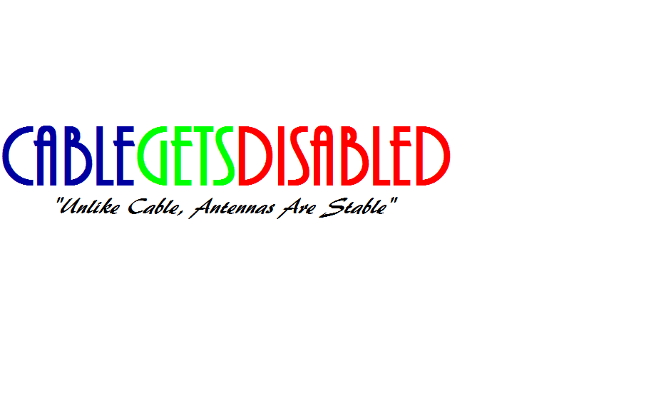 Cable Gets Disabled