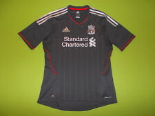 Shirt LIVERPOOL (M) ADIDAS 2011/2012 PERFECT !!! Trikot away