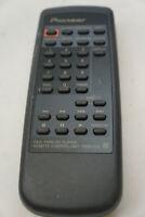 OEM/Genuine Pioneer File Type CD Player Remote Control Unit PWW1168 -Tested
