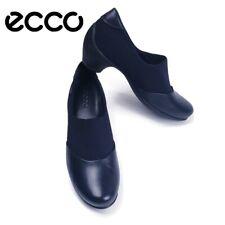 Ecco Felicia Gore Tex Slip On Shoes Comfort Casual Flats Womens 40 US 9/ 9.5