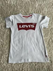 Levi's T Shirt Age 10