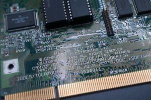 Commodore Amiga 1200 motherboard rev. 2B, 1992 (A1200, no A4000, A3000 or A2000)