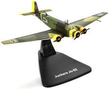 Junkers Ju-52, 1:144 Scale Diecast Model