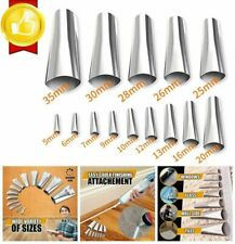 14pcs Perfect Caulking Finisher Caulk Nozzle Applicator Sealant Finishing Tools