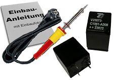 Kit de réparation relais Fiat punto 188 moteur d'asservissement servo direction v23072-c1061-a308