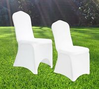 Chair Covers Spandex Wedding Banquet Anniversary Party Decor