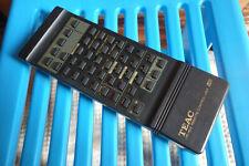 Original TEAC Audio System Remote control UR-402