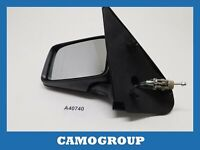 Left Wing Mirror Left Rear View Cedam For SEAT Ibiza Cordoba
